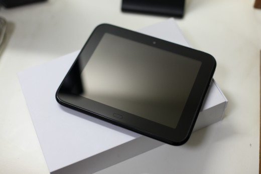 HP Touchpad Go #05