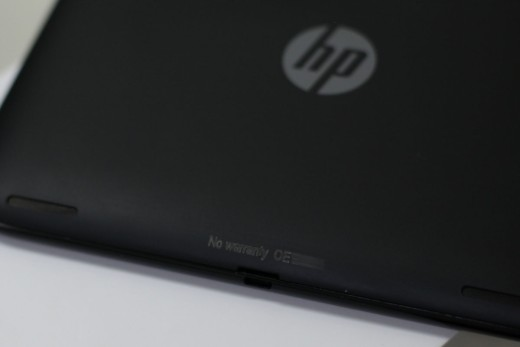 HP Touchpad Go #08